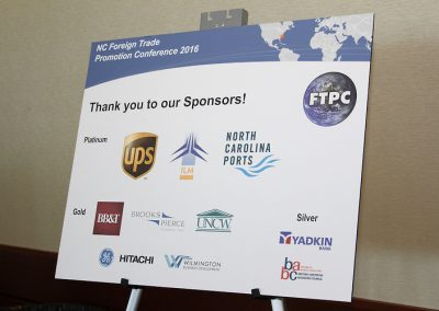 FTPC Third Annual Conference