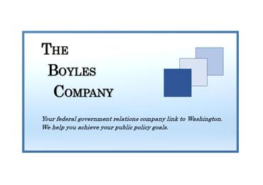 The Boyles Company