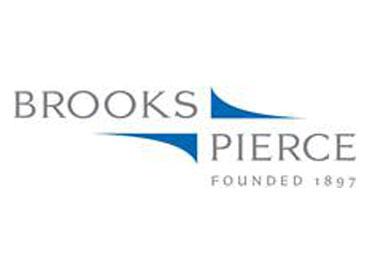 Brooks Pierce