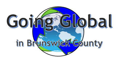Going Global in Brunswick County